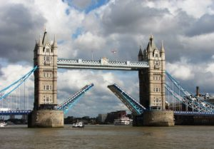 Tower_Bridge London