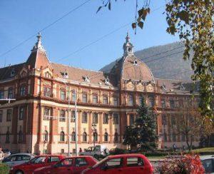 Cour appel Brasov