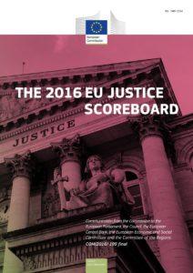 justice scoreboard 2016