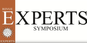 Revue Experts Symposium