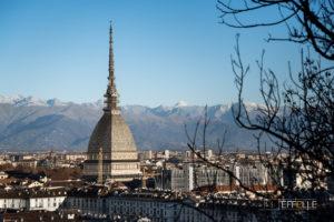 Conférence Turin