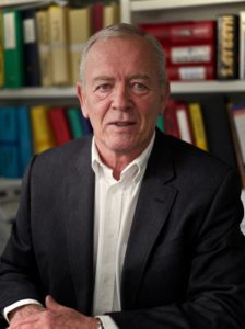 Bernard Bouyge