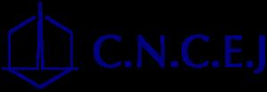Logo CNCEJ